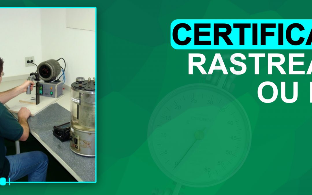 Saiba mais sobre certificado RBC e RASTREADO