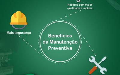 Benefícios da manutenção preventiva